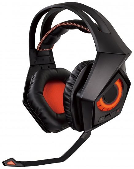 Asus Strix Wireless