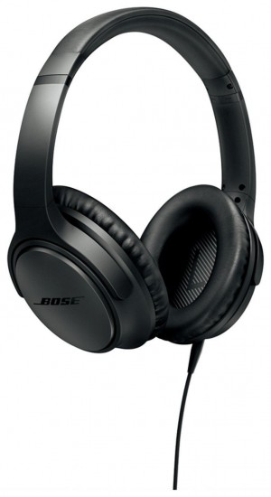 Bose SoundTrue Around-Ear II Headphones