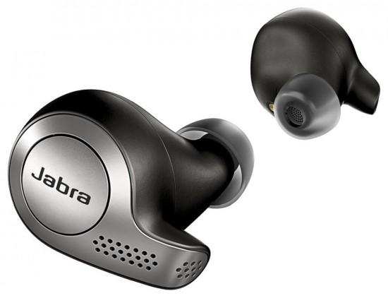 Jabra Releases Elite 65t And Elite Active 65t True Wireless Earbuds Headphone Zone