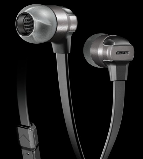 Munitio SV Mobile Performance Earphones