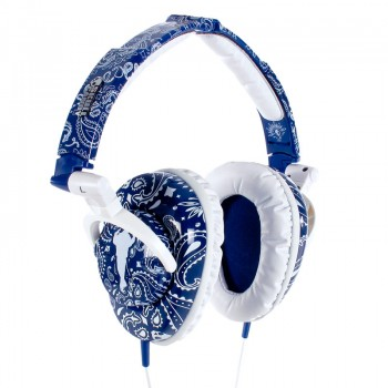 Skullcandy Snoop Dogg Skullcrusher